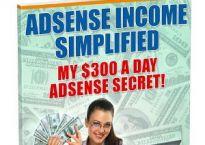 AdSense Income Simplified by John Benjamin
