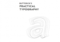 Cover image of Butterick's Practical Typography