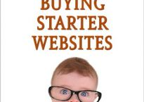 Buying Starter Websites: A beginner's guide by Kay McMahon