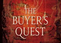 The Buyer's Quest: A guide to buying websites by Kay McMahon